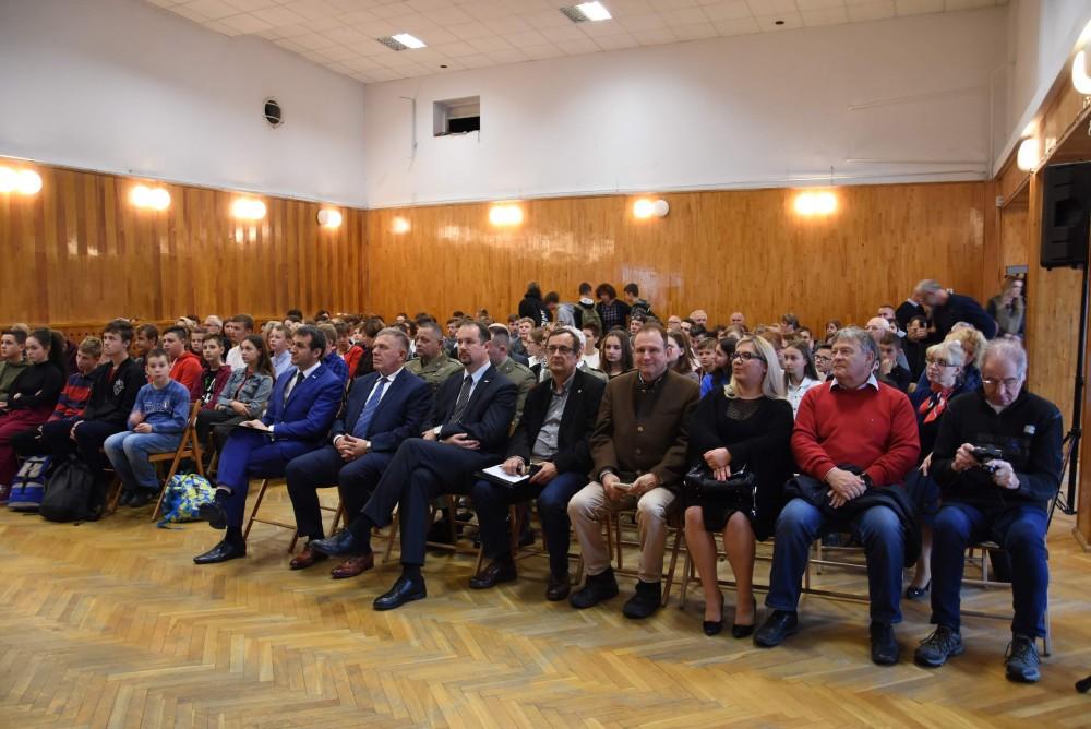 W Pleśnej dbają o dziedzictwo historyczne