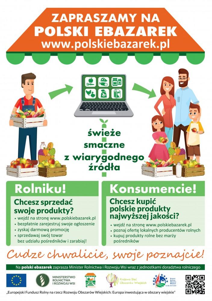 Cudze chwalicie, swoje poznajcie - polskiebazarek.pl