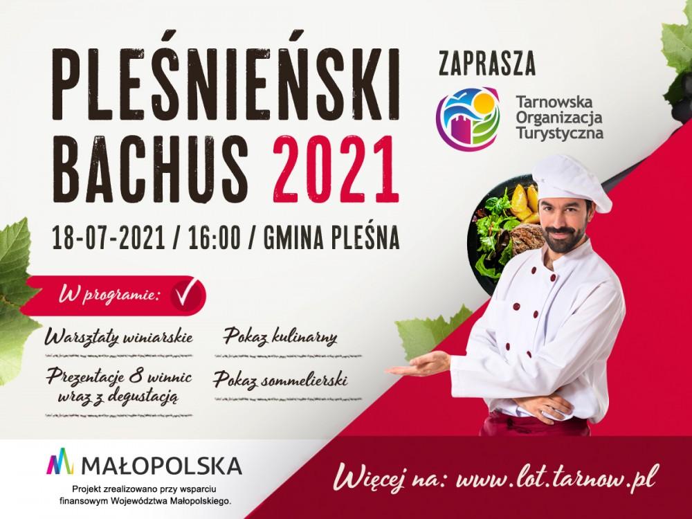 PLEŚNIEŃSKI BACHUS 2021